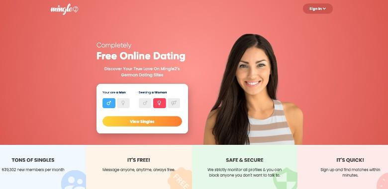 germany dating websites