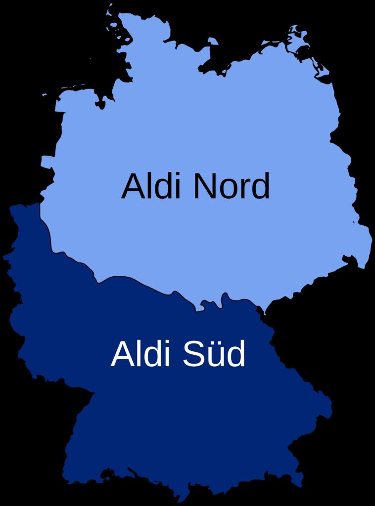 Illustration of Aldi Equator