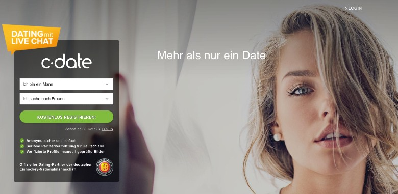 Gratis deutsche frauen Flirt Chat